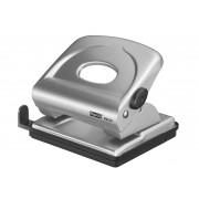 Perforator metalic Rapid FMC25, argintiu