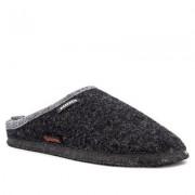 GIESSWEIN Schuhe Herren, Textil, grau