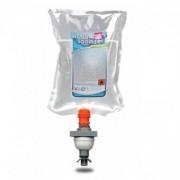 Gel dezinfectant cu efect de hidratare 70% alcool Vision 400
