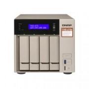 QNAP 4-BAY NAS AMD RX-421BD 2.1-3.4