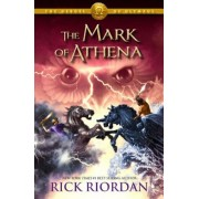 The Mark of Athena, Hardcover