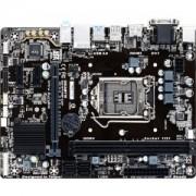 Gigabyte GA-H110M-S2H (DDR4) alaplap