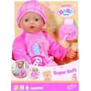 MY LITTLE BABY BORN - BEBELUS CATIFELAT Zapf
