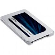 SSD 2,5 2TB SATA3 MX500 CRUCIAL