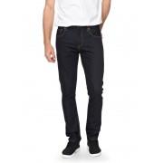 Quiksilver Slimfit Jeans »Distorsion Rinse«
