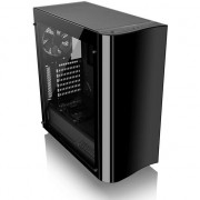 Carcasa Thermaltake View 22 Tempered Glass Window neagra