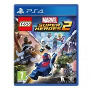 Игра Lego Marvel Super Heroes 2 PS4