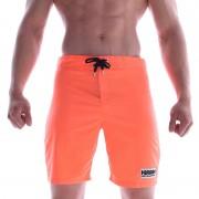 MIIW Physique Boardshorts Beachwear Neon Orange 4706-24