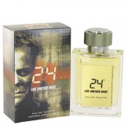 ScentStory 24 Live Another Night Eau De Toilette Spray 3.4 oz / 100.55 mL Men's Fragrance 515499