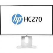 HP HC270 hälsovårdsbildskärm 68.47cm (27'')