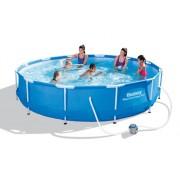 Bazén Bestway s konštrukciou 366 x 76 cm