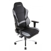 AKRacing Meraki Office Black/Grey AK-OFFICE-MERAKI-GY