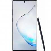Samsung Galaxy Note 10 Plus (256GB, Single Sim, Aura Black, Local Stock)