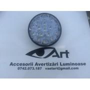 Lampa stop cu led SMD 8004 Alb 12v/24v