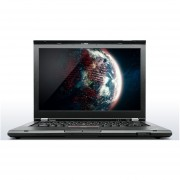 "Lenovo TP T430 14"" HD Intel Core I5-4 8 GB Ram 2 TB HDD DVD Rw WIFI"