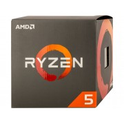 AMD Procesador AMD RYZEN 5 1600