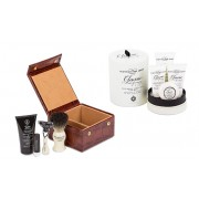 Travel Grooming Luxury Box by Taylor of Old Bond Street