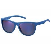 Polaroid Ochelari de soare unisex Polaroid PLD 6014/S ZDI BLUE
