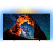 "Philips 55OLED803 55"" OLED UltraHD 4K"