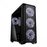 Кутия за настолен компютър Zalman i3, ATX mid tower, черен, Zalman I3_VZ