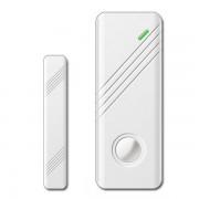 Sensore magnetico wireless Slim Bianco