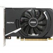 Placa video MSI nVidia GeForce GT 1030 AERO ITX OC 2GB DDR5 64bit