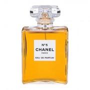 Chanel No.5 eau de parfum 100 ml donna