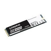 Kingston 480 GB Solid State Drive - PCI Express (PCI Express 3.0 x4) - Internal - M.2 2280