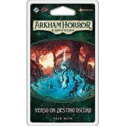 Asmodee Arkham Horror LCG. Verso un Destino Oscuro. Gioco da tavolo