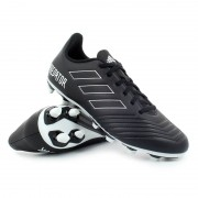 Adidas predator 18.4 fxg shadow mode - Scarpe da calcio