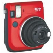Fujifilm Aparat FUJIFILM Instax mini 70 Czerwony