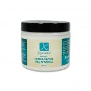 Crema Facial Piel Sensible Kosmetiké Profesional 200 cc: Sensación de calma y bienestar