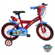Bicicleta Patrulha Pata Bike 14″