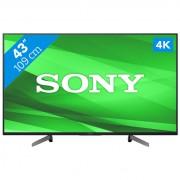 Sony KD-43XG8305