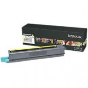 Lexmark X925H2YG Original Toner Cartridge Yellow