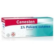 Bayer Spa Canesten 1% Polvere Cutanea 1 Flacone 30 G
