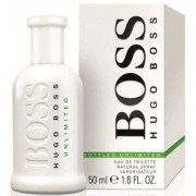 Hugo Boss Bottled Unlimited Eau De Toilette 100 Ml Spray (737052766775)