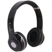 Magic S460 Bluetooth Wired & Wireless Headphones With Tf Card/Mic/Fm Support