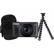 Canon PowerShot SX730 HS med resekit