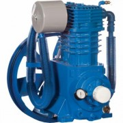 Quincy QP-10 Air Compressor Pump - For 10 HP Quincy QP Compressors, Two-Stage, Pressure-Lubricated, Model 116173-003