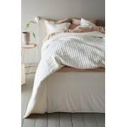 TILY bäddpaket - enkelsäng 90 cm, sängkappa 45 cm Vit