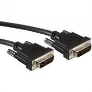 Cable DVI - DVI Dual Link, 10m, Value 11.99.5595