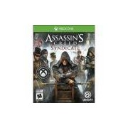 Assassins Creed Syndicate - Xbox One