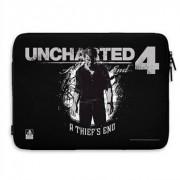Uncharted 4 Laptop Sleeve, Laptop Sleeve