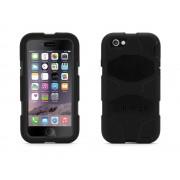Griffin Survivor All-Terrain hardcase iPhone 6(S) Plus zwart