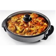 Pineware PFP40 40cm Round Electric Frying Pan -