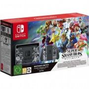 Nintendo Switch Edición Super Smash Bros Ultimate