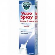 Procter & Gamble Srl Vicks Vapospray Iperton 100ml