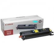 Тонер касета за Canon (EP-701 C) син LBP-5200 (CR9286A003AA)