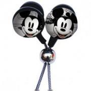 Disney Earphone Mickey Mouse Retro DSY-HP710 - DISNEY HEADPHONE